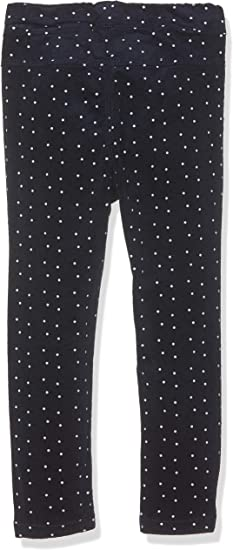 NAME IT Baby-M/ädchen Nmfpolly Twibadot Cord Ap Leggings