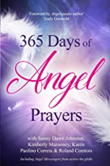 365 Days of Angel Prayers Kindle Edition