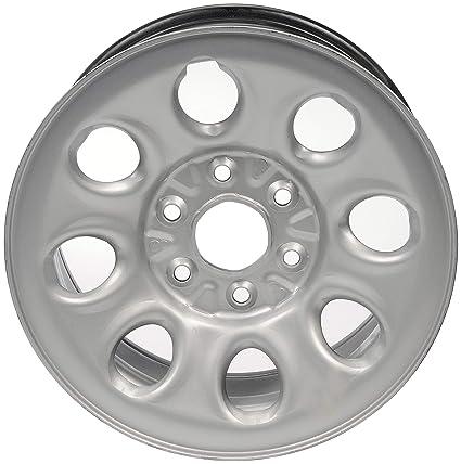 Amazon Com Dorman 939 155 Steel Wheel For Select Cadillac