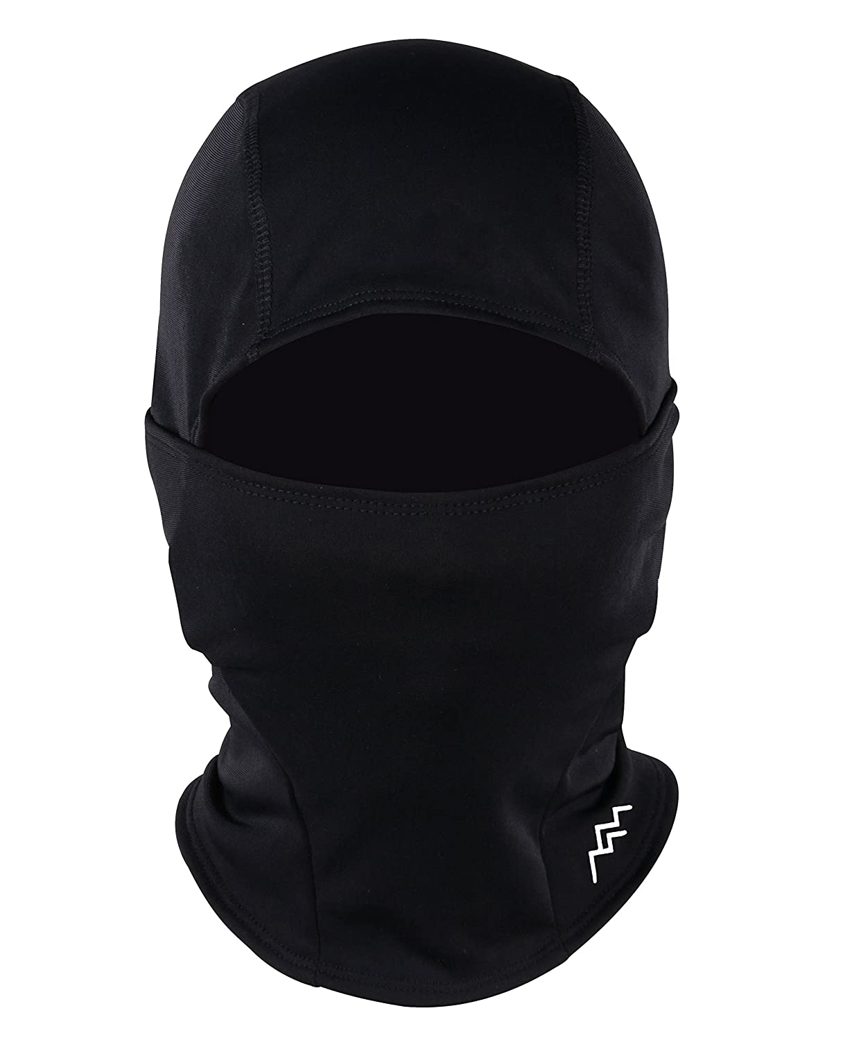 Trailside Supply Co. Windproof Ski Mask Cold Weather Face Mask Motorcycle Balaclava Hood