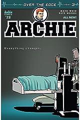 Archie (2015-) #22 Kindle Edition