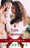 A Taos Christmas: A Dax and Harlow Holiday Story