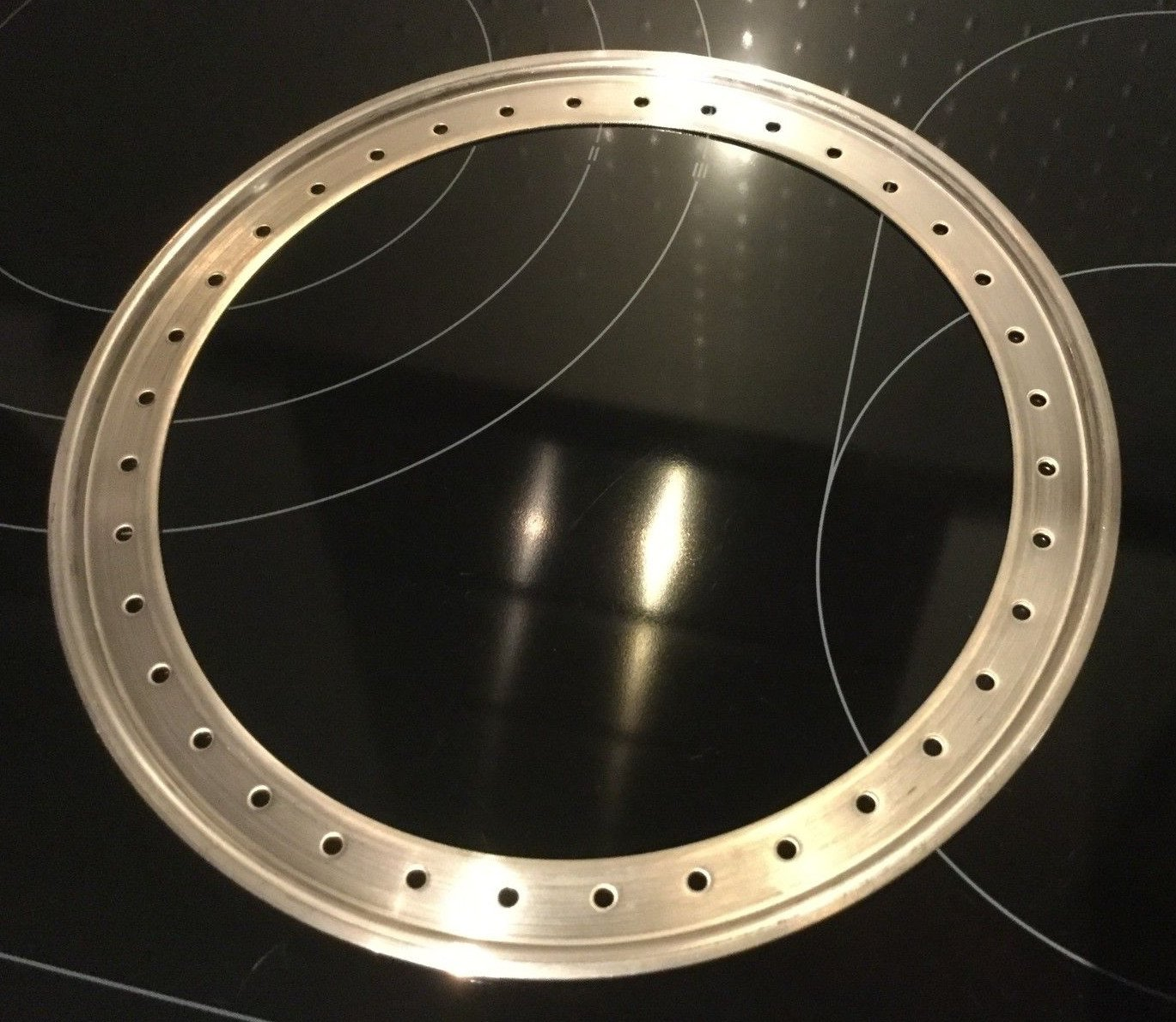 Set of 2 Vaessen Creative 1.5-5 mm Plus 6-10 mm Jump Ring Mandrel