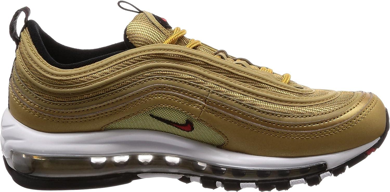 Nike Air Max 97 Og BG Trainers Av4149 Sneakers Shoes