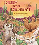 Deep in the Desert (Arbordale Collection)