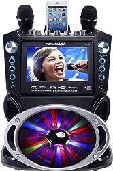 Top 10 Best Karaoke Machine for Kids (2020 Reviews & Guide) 4