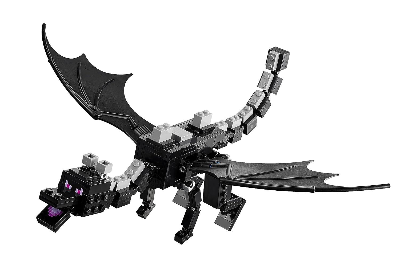 LEGO The Ender Dragon