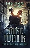 Jake Walk (White Lightning Book 4) (English Edition)
