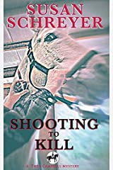 Shooting To Kill: Thea Campbell Mystery Book 5 (Thea Campbell Mysteries) Kindle Edition