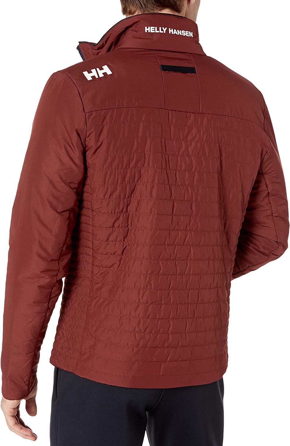 Helly Hansen Crew Insulator Jacket - Chaqueta Hombre: Amazon.es ...