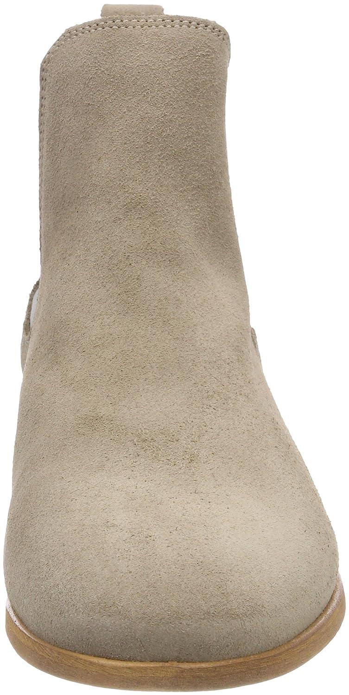 Shoe Chelsea The Bear Herren S Chelsea Shoe Boots Grau (140 Grey) fe37d7