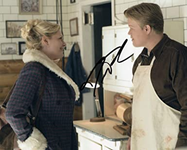 Jesse Plemons signed 8x10 Photo w/COA Fargo TV Show Ed