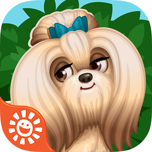 Pet Park – Rescue and collect pets and (Feed The Animals Games)