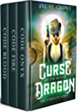 Curse of the Blood Dragon: the complete series