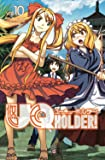 UQ Holder 10