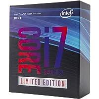 Intel BX80684I78086K i7-8086K Limited Edition Processor