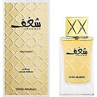 Swiss Arabian Shaghaf Eau De Parfum For Women, 75 ml
