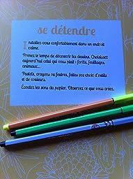 Amazon.fr - Cahier de coloriage - Collège - Matthieu Meron