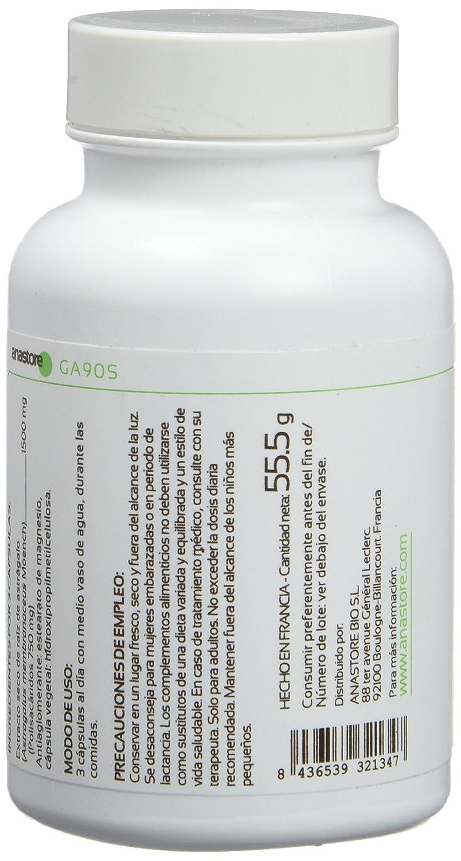 Anastore Astrágalo 500 mg - 90 Cápsulas: Amazon.es: Salud y cuidado personal