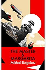The Master and Margarita Kindle Edition