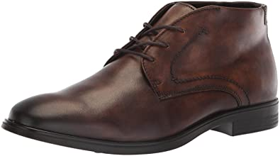 771b511da4 ECCO Men's Melbourne Chukka Ankle Boot