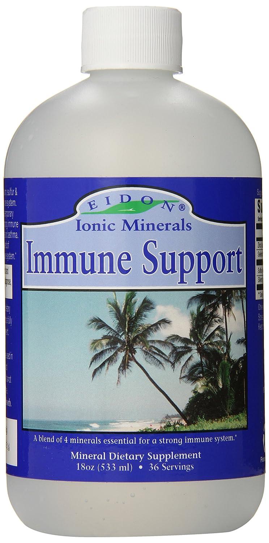 Eidon Immune Support Supplement, 18 Ounce