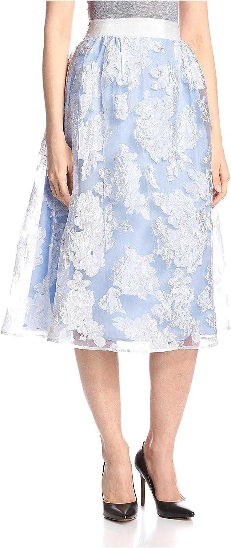 ByTiMo Women's Midi Floral...