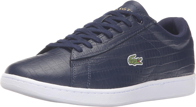 Lacoste Women's 5 ☆ very popular Carnaby online shop Sneaker