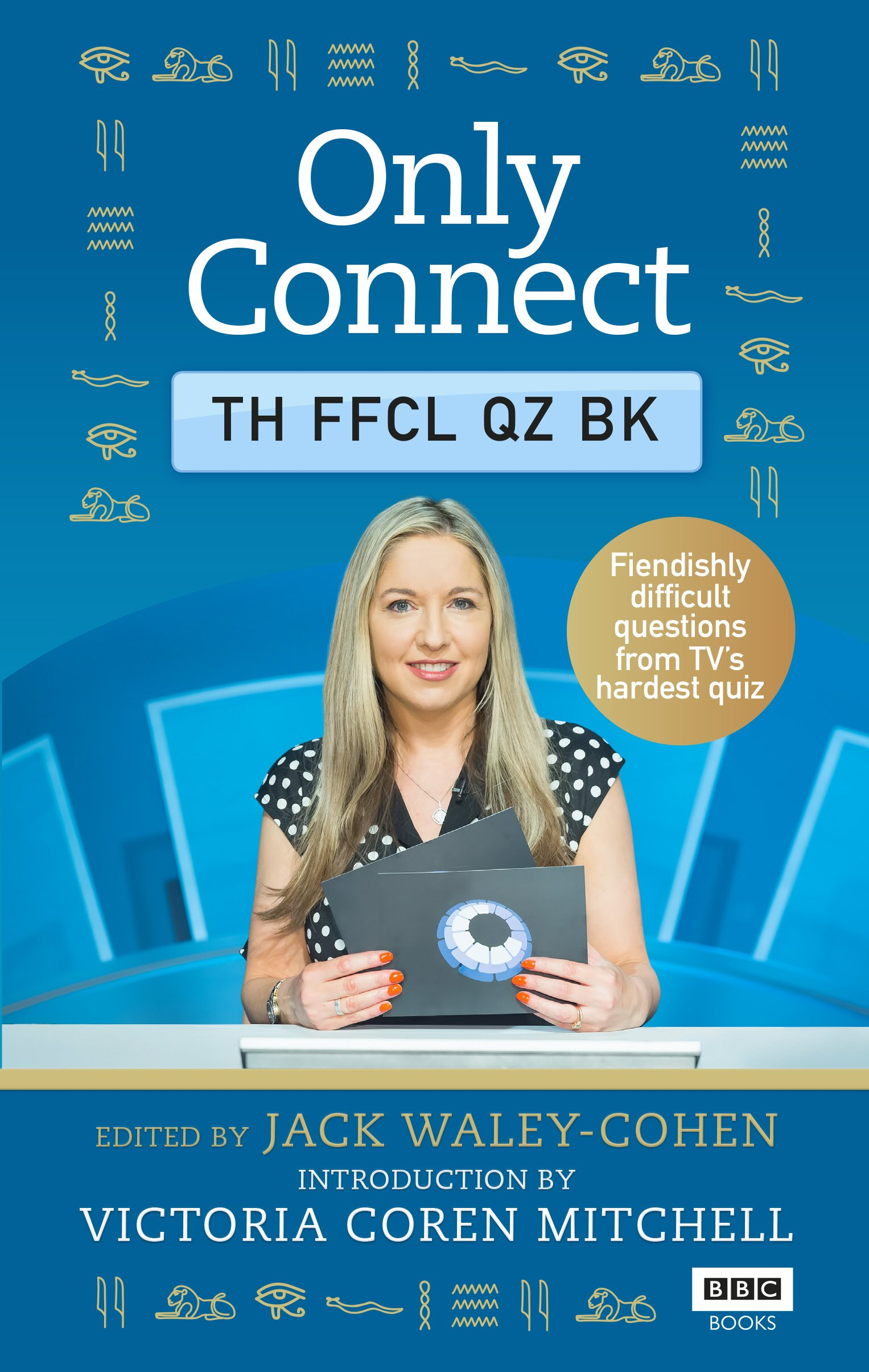 Download Only Connect: The Official Quiz Book PDF