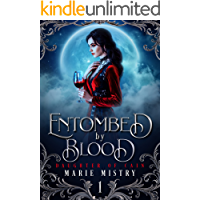 Entombed by Blood (Daughter of Cain Book 1)