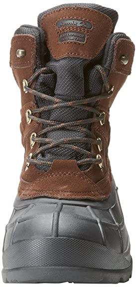 049ce4bb43f Kamik Men's Fargo Boot