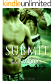 Submit (Feral Riders Book 2)