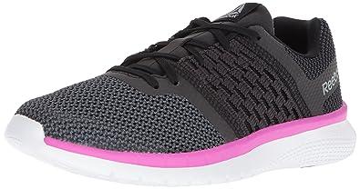 b4c120945fc Reebok Women s Print Prime Runner Sneaker