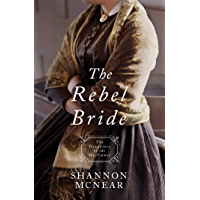The Rebel Bride (Daughters of the Mayflower Book 10)