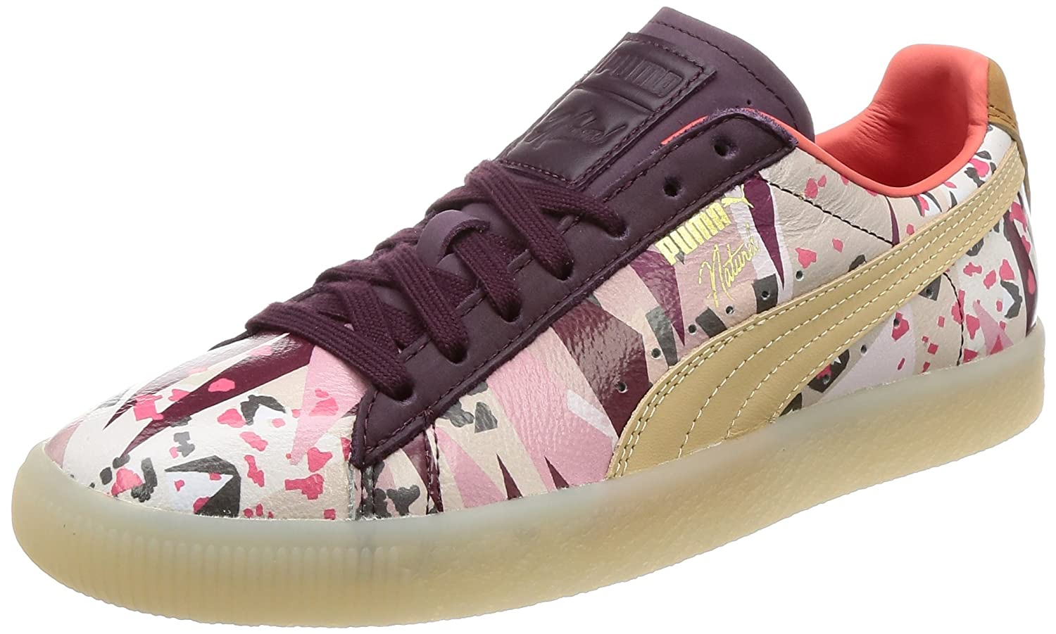 Puma x Naturel Clyde MoonDesert Damen Sneaker  EU 39 / UK 6|Beige