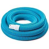 Intex 泳池过滤螺旋软管,1.5英寸 X 25英尺