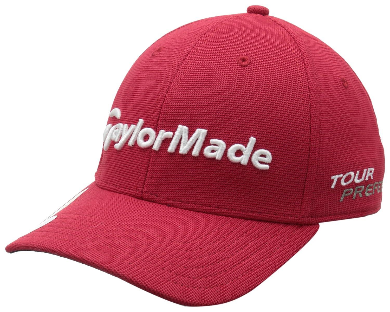 370a5bcb430 Amazon.com   TaylorMade Tour Radar Structured Hat