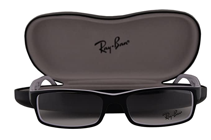 98ca20f5226 Image Unavailable. Image not available for. Colour  Ray Ban RX5114  Eyeglasses ...