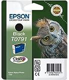 Epson T0791 Cartouche d'encre d'origine 1 x noir