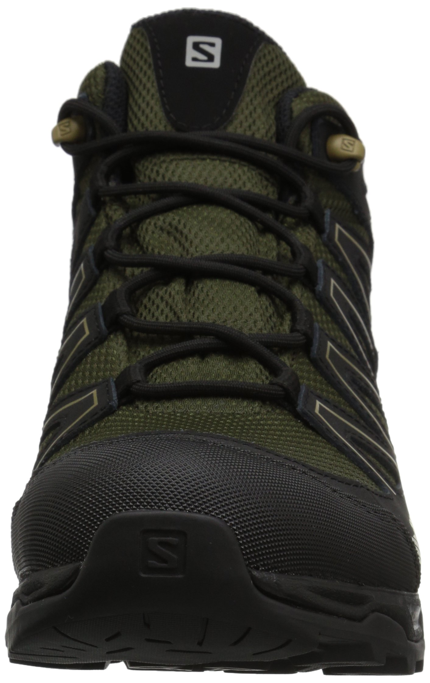 56a8c93b1a5 Salomon Men's Pathfinder MID CSWP M Walking Shoe