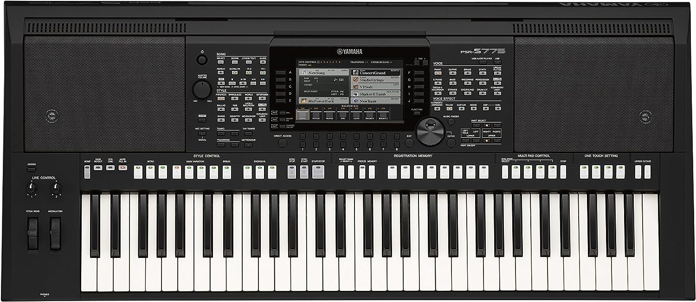 3000 New Styles für Yamaha PSR-S775 /& PSR-S975 Download oder USB-Stick