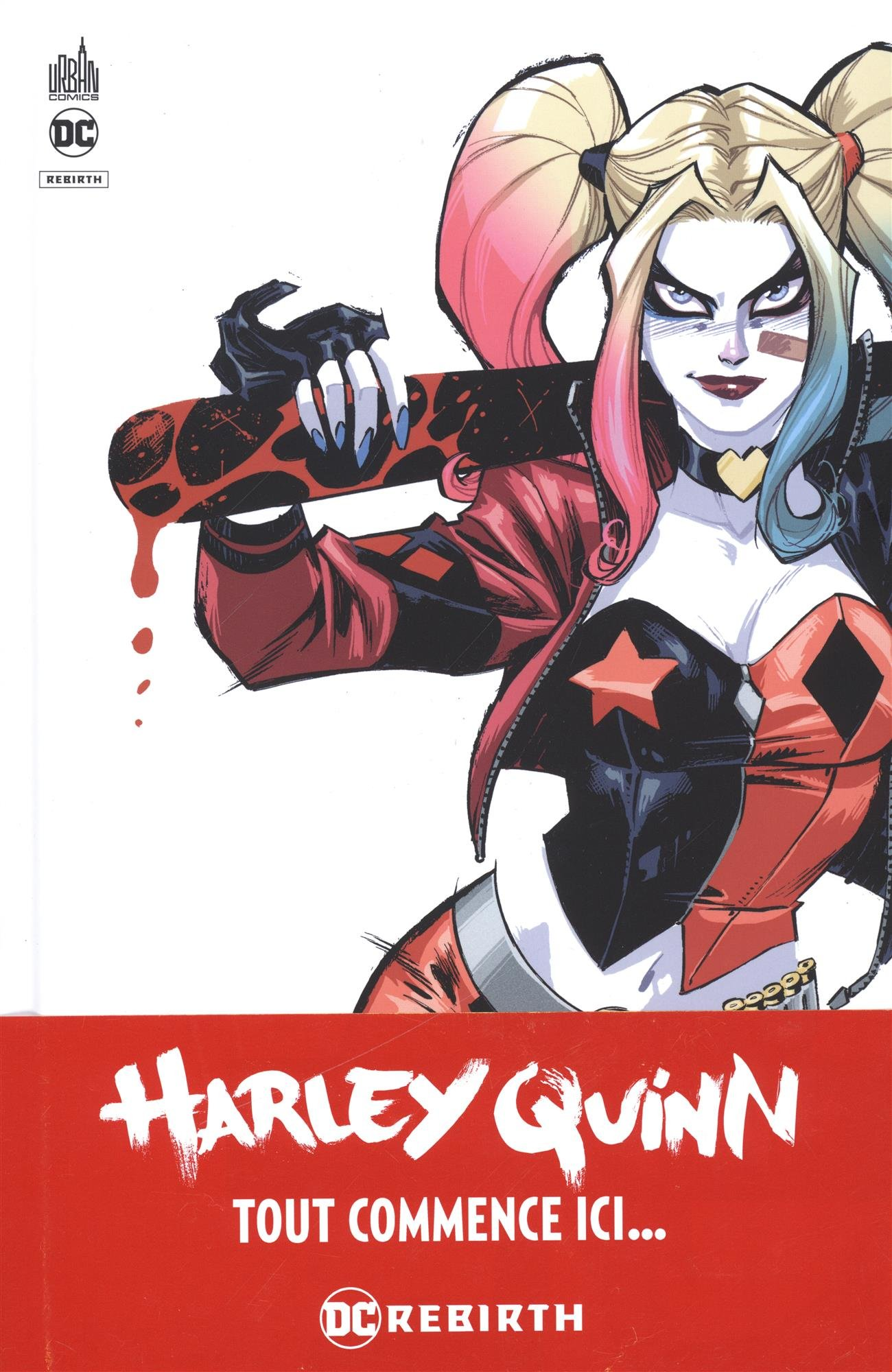 guide lecture harley quinn