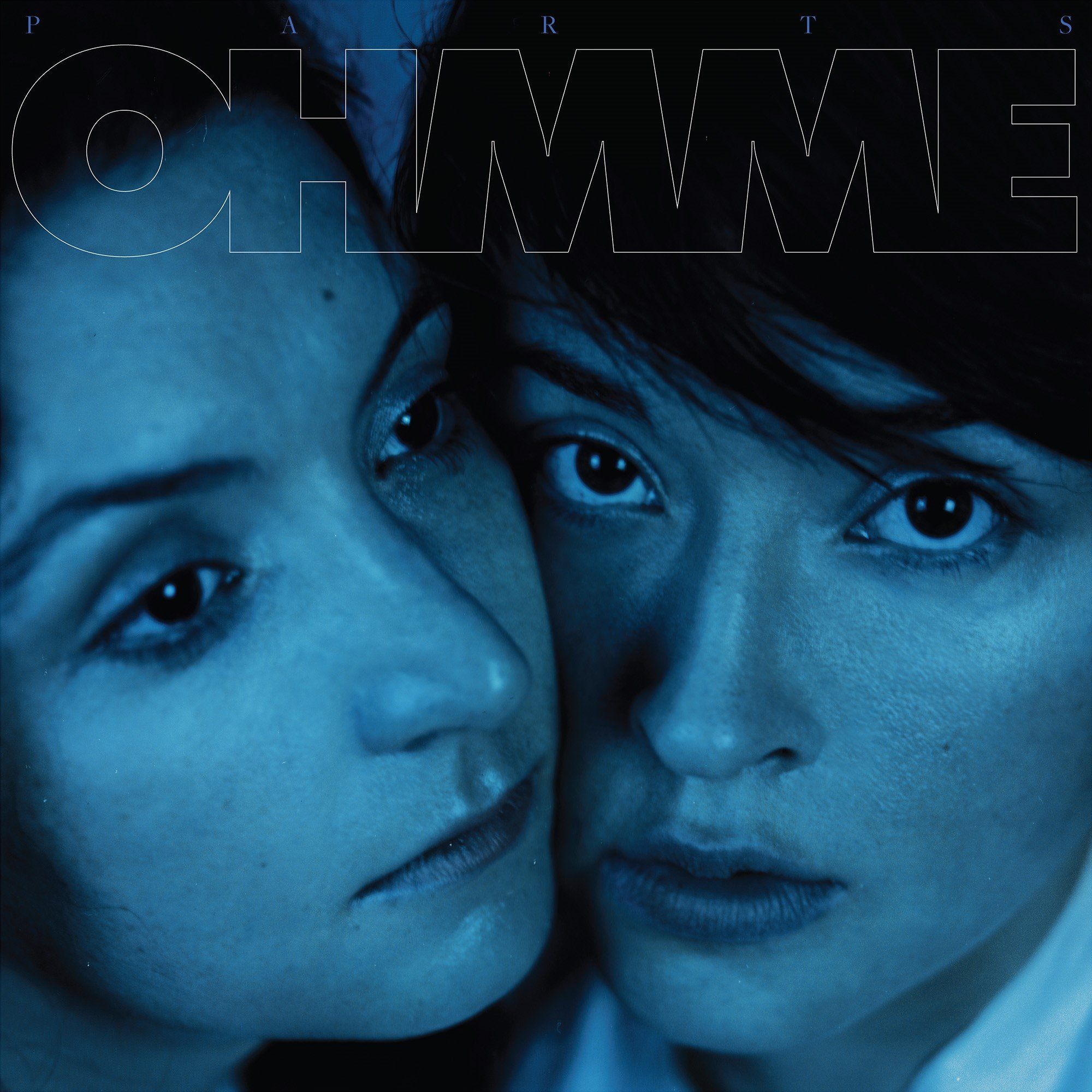 Vinilo : Ohmme - Parts (LP Vinyl)