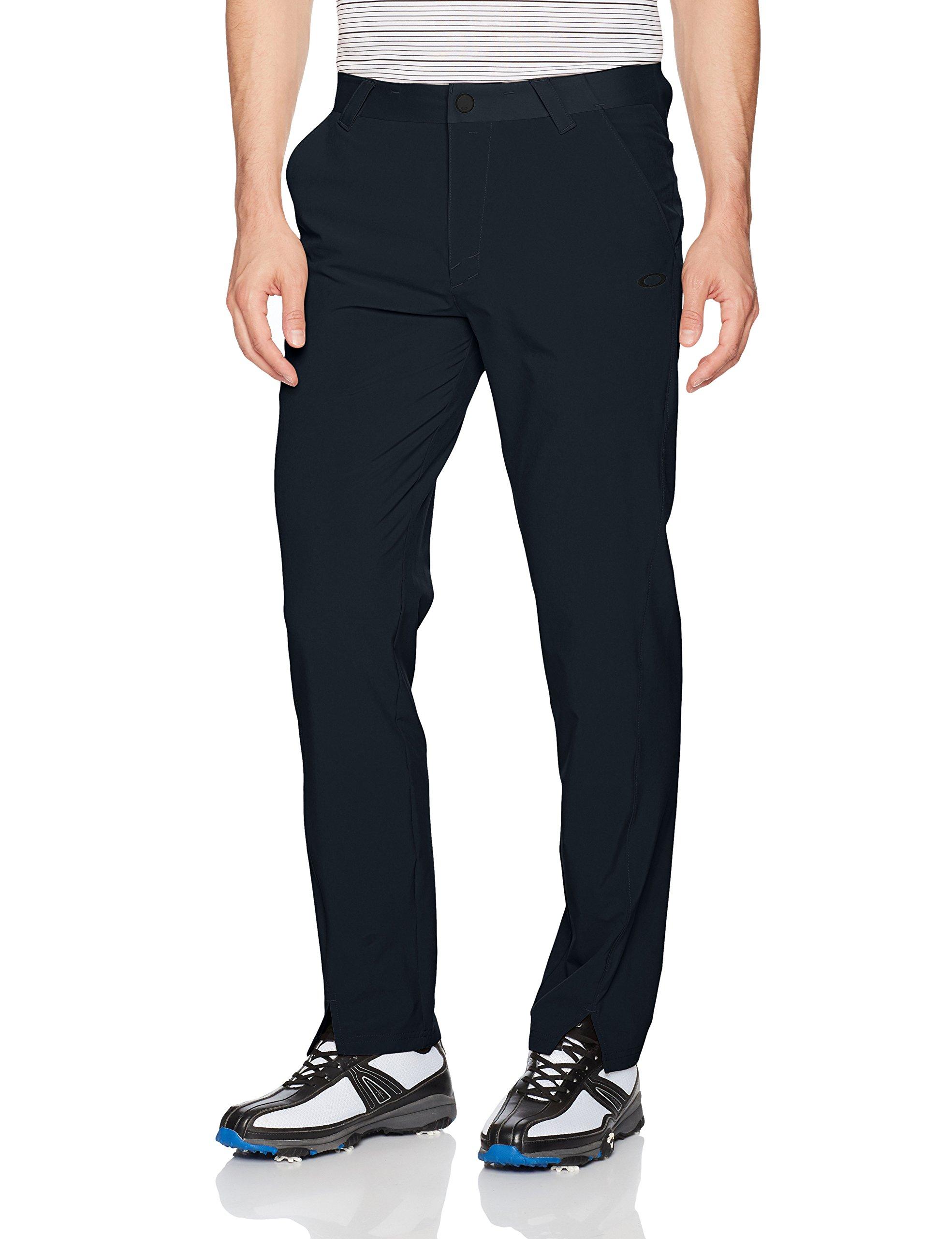 Oakley Men's Velocity Pant, Blackout, 31X32