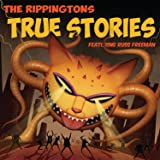 True Stories Ft Russ Freeman