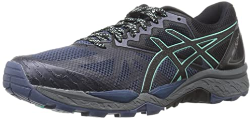 63a115bb69a0d ASICS Womens Gel-Fujitrabuco 6 Running Shoe