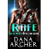 Rafe (Shifter World: Royals and Alphas Book 1)