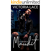 Le Prince Maudit (French Edition) book cover