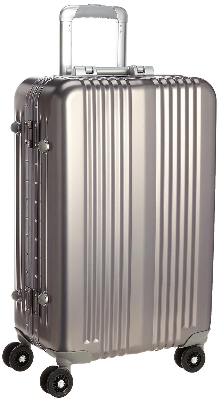 [レジェンドウォーカー] legend walker スーツケース エーブレイド 55L 5.3kg アルミニウム合金 B00QG994F6ガンメタリック
