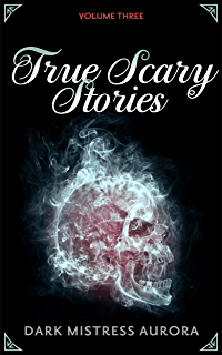 Amazon com: True Scary Stories: Volume Two - Creepy Little Girl